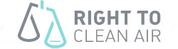 Logo Right To Clean Air